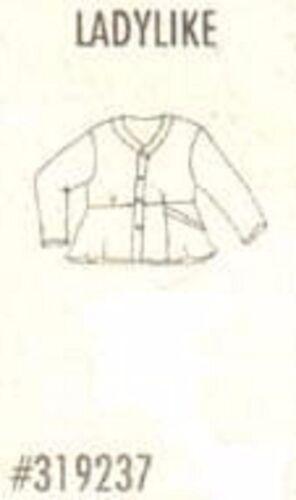 lin basculante au jupe 'Vintage '99 raisin Euc lin Ladylike avec Chemise trapèze M en trhsdCQ