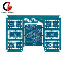 Grove Beginner Kit For Arduino Starter All In One Board With10 Sensors12 Projects