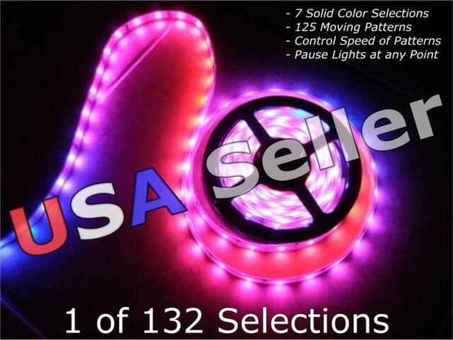 Tresco Led Lighting Flex Tape 16 4 Ft Roll 3w 3500k Cat