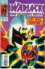 Warlock and the Infinity Watch # 33 (USA, 1994)