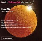 Haydn: The Creation (CD, Jan-2006, 2 Discs, LPO)
