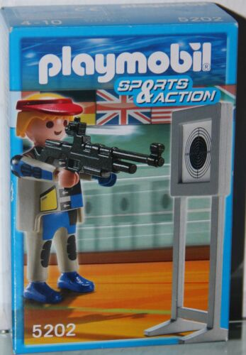#03 Playmobil personnages avec accessoires-Neuf dans sa boîte-Choisir