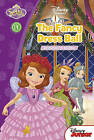 Sofia the First: The Fancy-Dress Ball by Scholastic (Hardback, 2015)