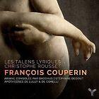 Fran‡ois Couperin: Ariane consolee par Bacchus (CD, Sep-2016, Aparte (Label))