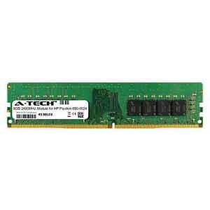 A-Tech-8-Go-2400-MHz-DDR4-Ram-Pour-HP-Pavilion-690-0024-Desktop-Memory-Upgrade