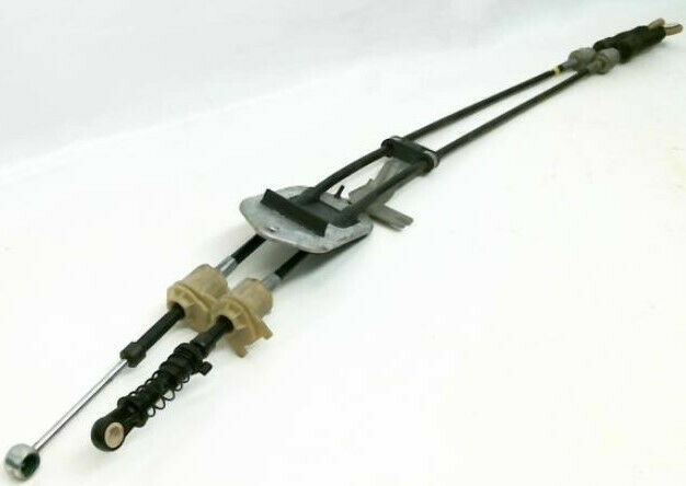 TOYOTA YARIS HATCH BACK GEAR SHIFT CABLES