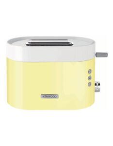 Kenwood kSense 2 Slice Toaster Yellow TCM400YE