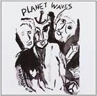 Planet Waves 5099751235620 by Bob Dylan CD
