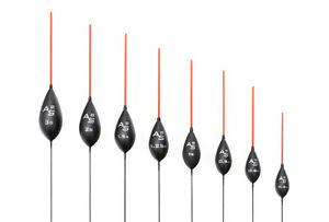 Brand New Drennan Carp 5 Pole Rigs All Sizes Available