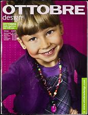 Ottobre Kids Fashion W 6/2011
