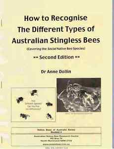 BOOKLET-4-How-to-Recognise-the-Different-Types-of-Australian-Stingless-Bees