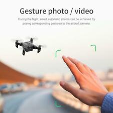 Mini Folding Aerial Drone HD Camera Hight Hold Mode RC Quadcopter RTF WiFi FPV