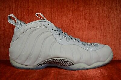 Nike Air Foamposite One Safari Detailed Pictures ...