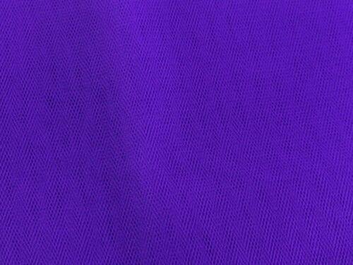 Extra Stiff Dress Net Fabric STIFFNET-M
