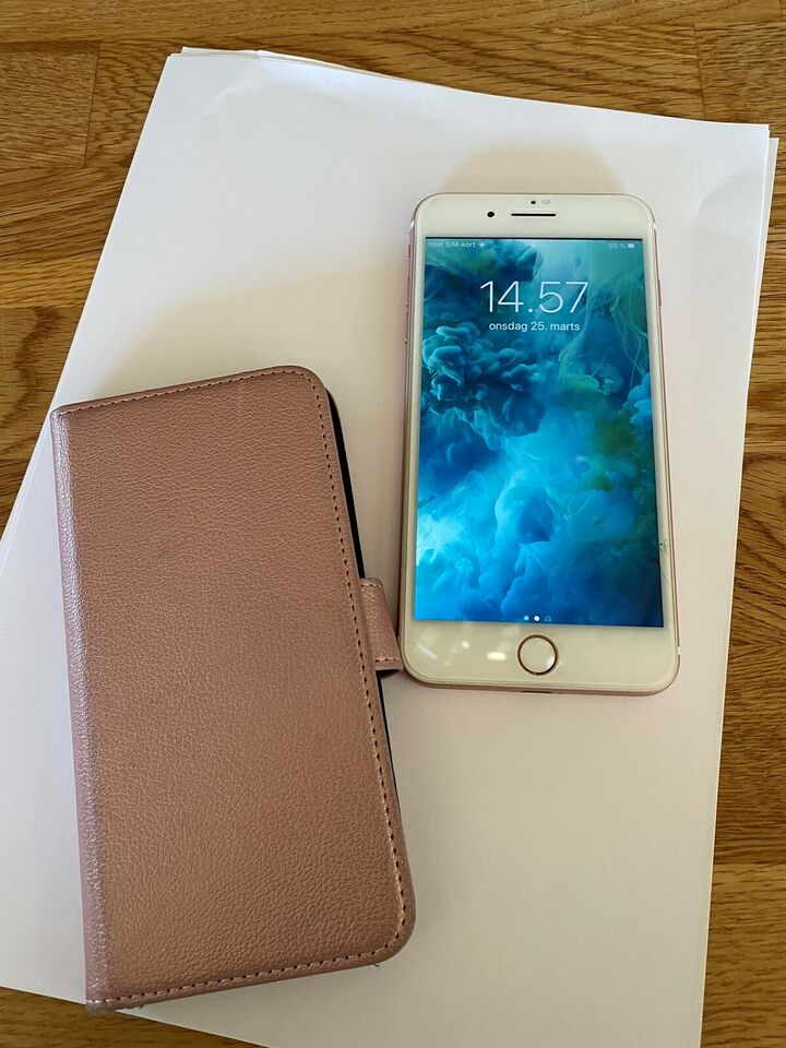iPhone 7 Plus, 128 GB, Perfekt