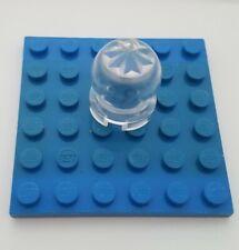 Lego trans-clear minifigure ,5 parts 30106 utensil crystal ball globe 2x2x2