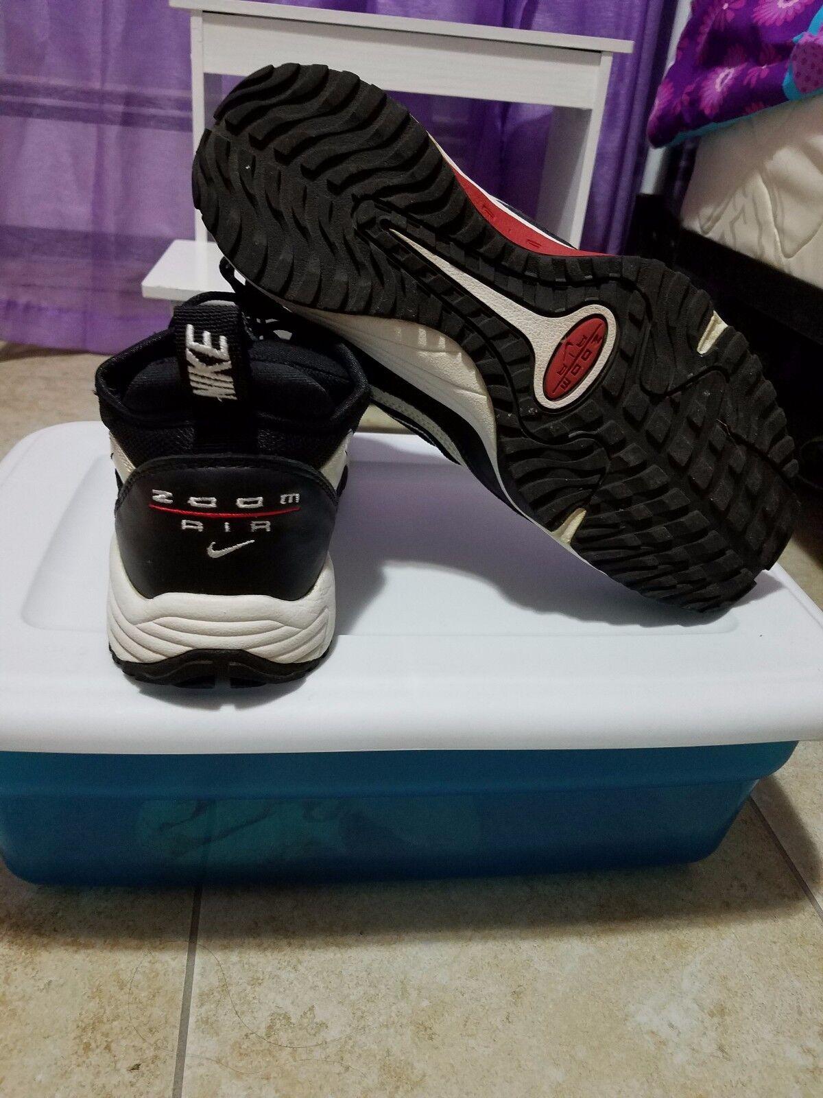 Nike air k-low 1998 (männer -) größe größe größe 10. db01f3