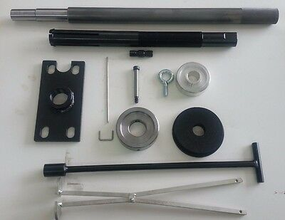 Alignment Tool Gimbal Bearing Seal Bellow Tool Bellow Expander Alpha one .MR