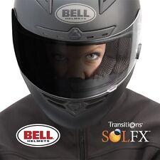 BELL Helmet Photochromatic Transitions VISOR Fits Star RS-1 RS1 revolver Vortex