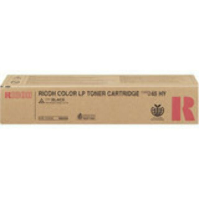 Ricoh Black toner cassette Type 245 (HY) Original 1 pc(s)