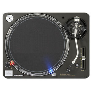 Platine tourne disque table de mixage dj classique vinyle - Table de mixage vinyle ...