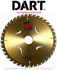 DART-216mm-x-30-mm-foro-40-Dente-TCT-PRO-sega-circolare-legno-lama-SSK2163040
