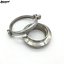 60mm-EXTERNAL-V-BAND-WASTEGATE-WELD-FITTING-FLANGE-CLAMP-11778-Stainless-Steel thumbnail 4