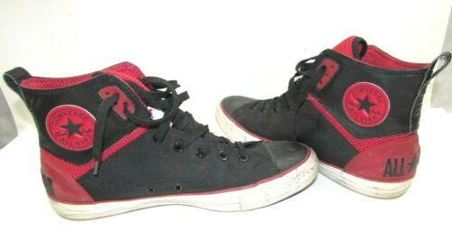 Vintage Converse Chuck Taylor Hightop Shoes Men Si