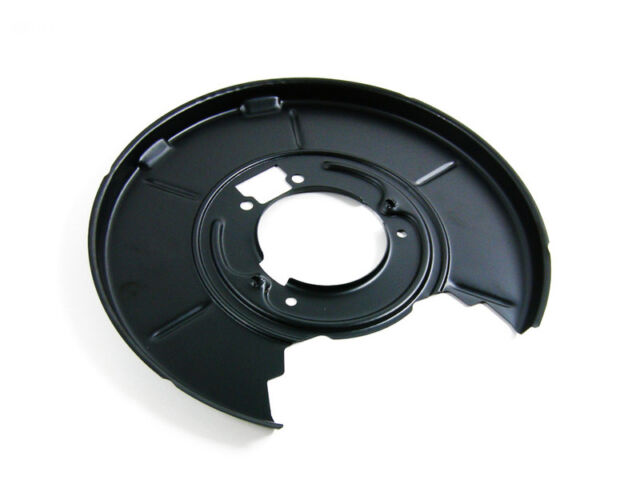 BMW 3 Series E36 1990-1999 Rear Right Brake Disc Cover