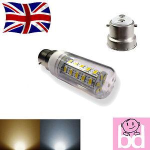 B22-5730-SMD-36-LED-12-Watt-12W-Light-Bulb-Lamp-BC-Bayonet-Cap-Energy-Saving
