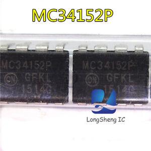 5-un-MC34152P-DIP-8-Nuevo
