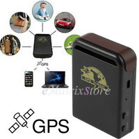 Tk102 Car Tracker Magnetic Gps Realtime Vehicle Spy Personal Gsm Tracker Device