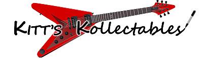 Kitt's Kollect Store