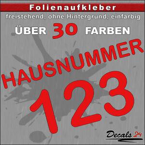 HN11-Hausnummer-Tuerschild-Aufkleber-Schild-Briefkasten-Nummern-Strasse