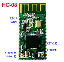 HC-08 CC2540 Drahtlose Wireless Bluetooth 4,0 Serial Port Modul Kommunikations