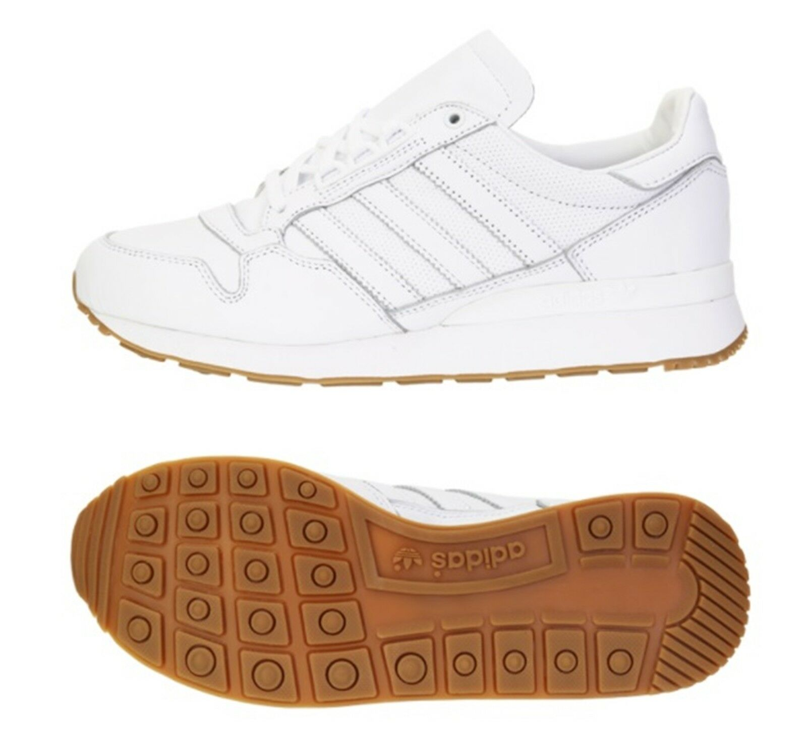 Adidas Men Originals ZX 500 OG Training shoes White Running Sneakers shoes S79181