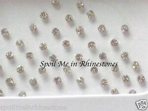 Crystal rhinestone body jewel bindi tattoo 40 dots clear for Rhinestone body tattoos