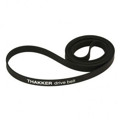Neueste Kollektion Von Dual Cs 415-2 Original Thakker Riemen Drive Belt Plattenspieler Turntable Freigabepreis