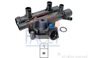 Triscan 8620 26489 Thermostat coolant