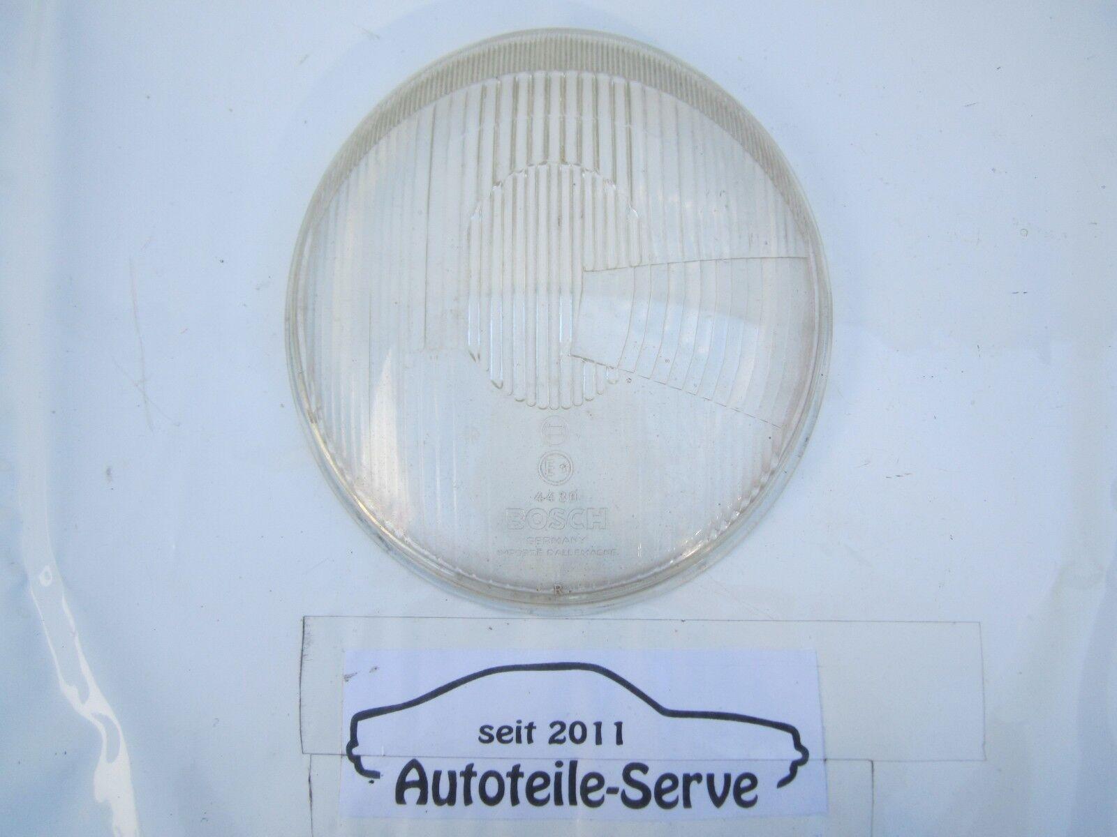 VW Käfer Ovali Scheinwerferglas Frontscheinwerfer rechts Glas
