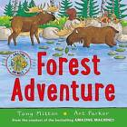 Forest Adventure: Fantastic Forest by Tony Mitton (Paperback, 2015)
