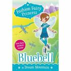 Bluebell in Dream Mountain by Poppy Collins (Paperback, 2014)