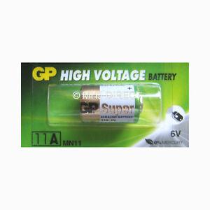 GP-Hormann-Seip-Garador-Garage-Door-Opener-Remote-Handset-HSE2-Batteries