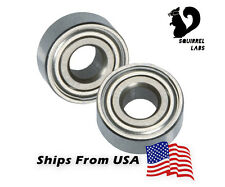 10Pcs MR104 Miniature Bearings Ball Mini bearing 4X10X4 mm 4*10*4 MR104ZZ