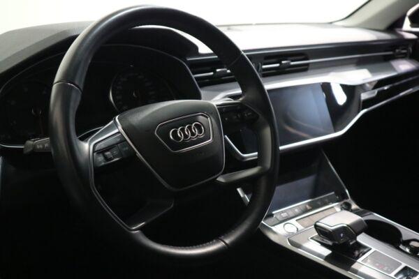 Audi A6 40 TDi S-tr. - billede 3