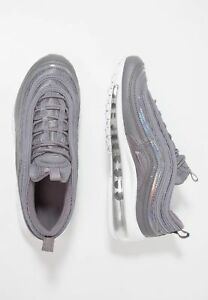 Nike De white Donna Gunsmoke Ginnastic Scarpa Fumee Max Da Air Pistolet 97 rwxWqBArY4