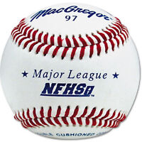 Macgregor 97 Major League Baseball - 1 Dozen on sale