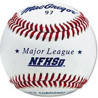 Macgregor 97 Major League Baseball - 1 Dozen