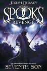 The Spook's Revenge: Book 13 by Joseph Delaney (Hardback, 2013)