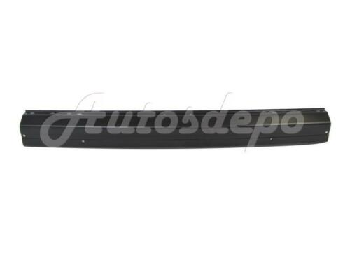 Bundle for 84-96 Cherokee Wagoneer Front Bumper Center Bar End Black W//Hole 3P